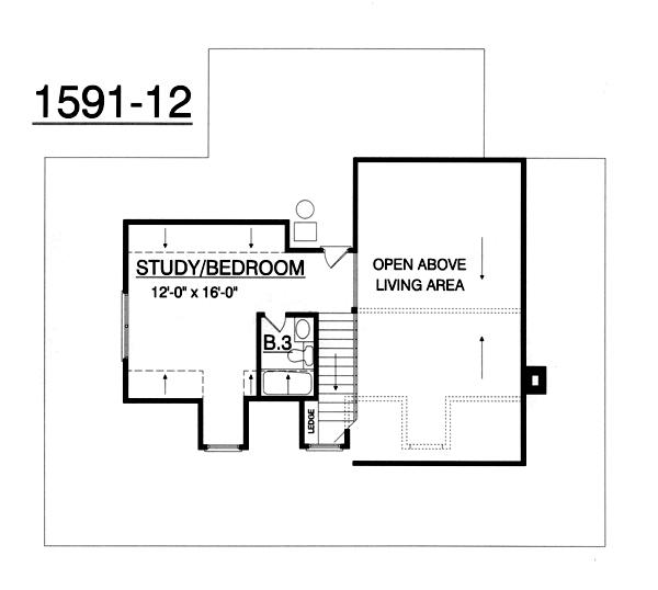 План 2 этажа План одноэтажного каркасного дома с мансардой 16x14 148 кв м