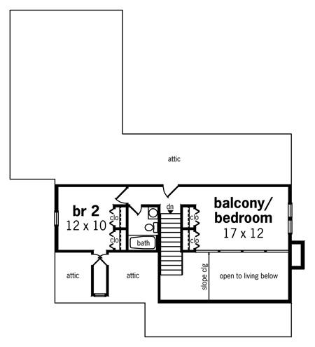 План 2 этажа План одноэтажного дома с мансардой и навесом для автомобиля 156 кв м