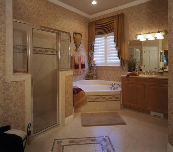 Отличный дом План 2-этажного дома 279 кв м HD-6514-2-4