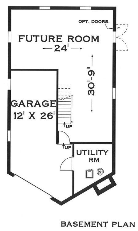Этот симпатичный проект одноэтажного дома с мансардой в стиле шале 9 на  площадью  до 150 кв.м с гаражом и с 3 спальнями подходит  для дачи и  строительства дома с цокольным этажом на участке с уклоном и  для строительства дома с цокольным этажом на склоне и  для строительства дома с цокольным этажом и гаражом . Также перед домом есть веранда..