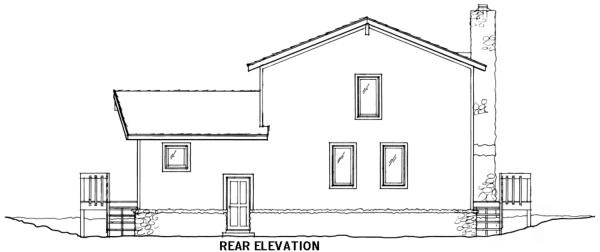 Этот прекрасный проект одноэтажного дома с мансардой в стиле шале12 метров площадью  до 200 кв.м с 3 спальнями подходит для постоянного проживания.