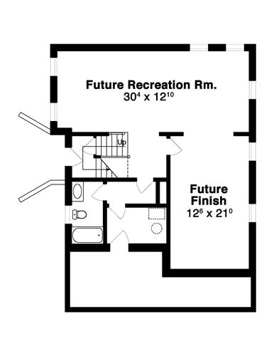 Проект каркасного дома Проект двухэтажного каркасного дома с подвалом, верандой и кабинетом