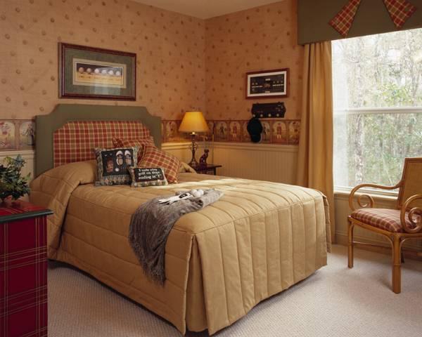 Хорошая планировка План 2-этажного дома 279 кв м HD-6514-2-4