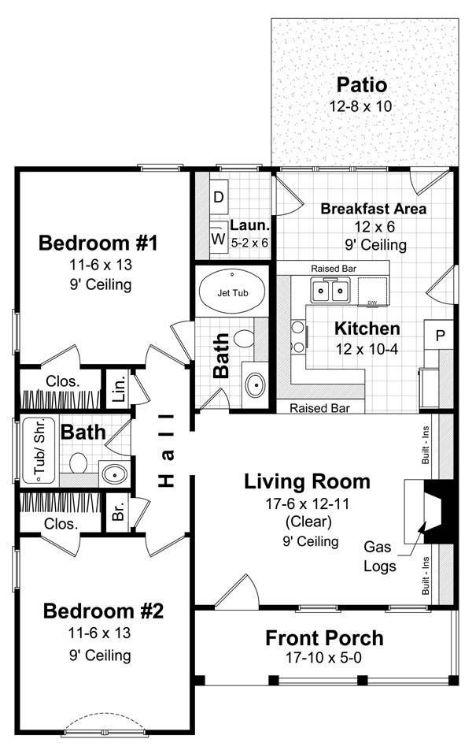 Интересный проект одноэтажного дома в дачном стиле 9 на 11 метров площадью  до 100 кв.м с 2 спальнями подходит  для дачи . Также перед домом есть веранда..