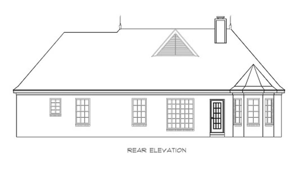 Этот прекрасный проект одноэтажного дома в европейском стиле с кирпичным фасадом площадью  до 150 кв.м с гаражом на 2 машины и с 3 спальнями подходит для постоянного проживания.