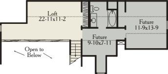 Отличный проект одноэтажного дома в американском стиле площадью  до 200 кв.м с гаражом на 2 машины и3 5 подходит для постоянного проживания. В большой спальне есть ванная. Также перед домом есть веранда..