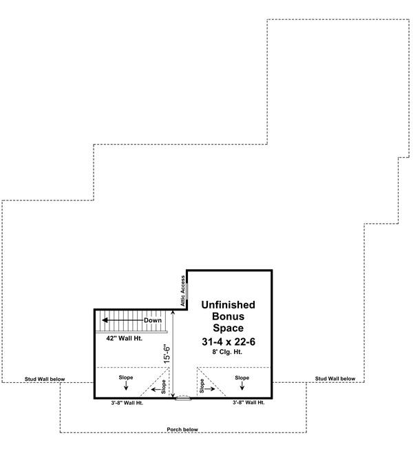 Этот симпатичный проект двухэтажного каркасного дома в американском стиле площадью  до 250 кв.м с гаражом на 2 машины и с 4 спальнями подходит для постоянного проживания. В большой спальне есть ванная. Также перед домом есть веранда..