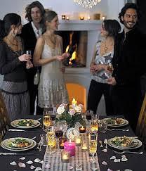 Будете ли вы устраивать вечеринки дом может повлиять на выбор проекта.