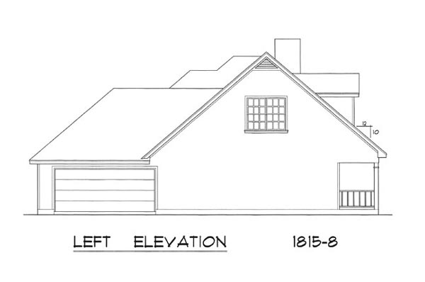 This house facade has and faced with . completes the look of this house. House plan is 49 feet wide by 53 feet deep and provides 1832 square feet of living space in addition to a two-car garage Space includes Foyer, with a walk-in closet, a Family Room, with a fireplace, a Dining Room, a Kitchen, with a walk-in pantry, with a peninsula eating, with a walk-in closet, with a walk-in closet, utility room, half bathroom, a storage room, all bedrooms are up on the second floor. The upper floor has 576 square feet of living space and features .