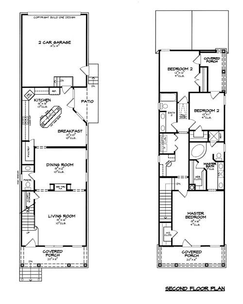 Замечательный проект двухэтажного каркасного дома  6 на  площадью  до 200 кв.м с гаражом на 2 машины и с 3 спальнями подходит для постоянного проживания. Также перед домом есть веранда..