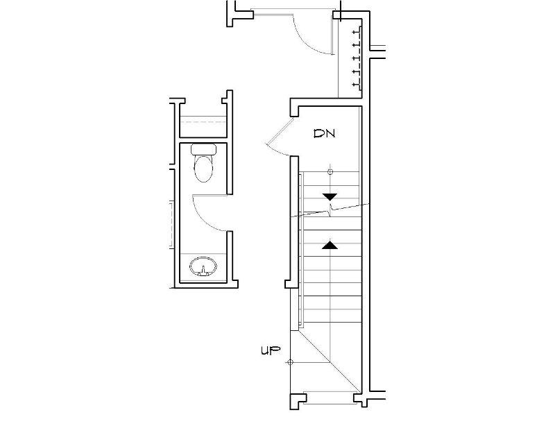 План цокольного этажа План 2-этажного дома 14x13 190 кв м
