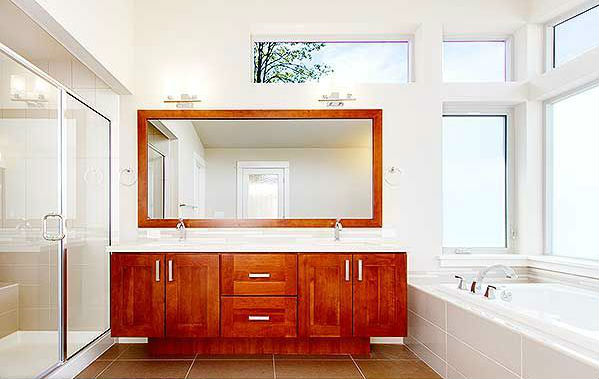 Ванная комната. Проект JD-23537