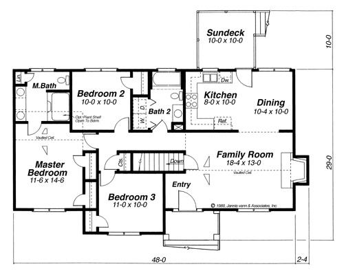 Интересный проект одноэтажного дома в финском стиле  площадью  до 150 кв.м с гаражом на 2 машины и с 3 спальнями подходит  строительства дома с цокольным этажом на участке с уклоном.