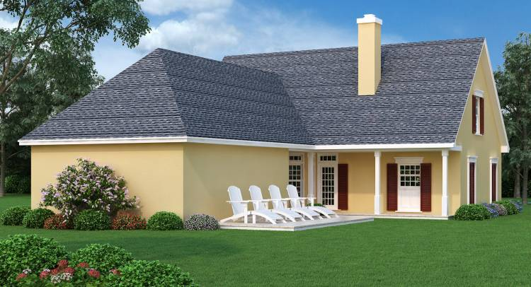 План одноэтажного дома г-образной формы с мансардой и гаражом 161 кв м