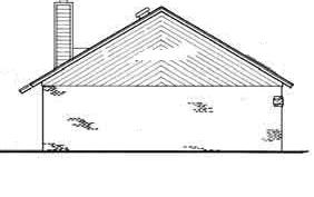 Проект каркасного дома Проект деревянного дома для строительства в холодном климате WG-5517