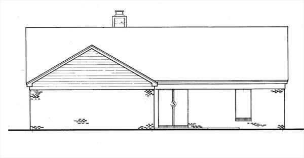 Интересный проект одноэтажного дома в английском стиле площадью  до 150 кв.м с гаражом на 2 машины и с 3 спальнями подходит для постоянного проживания. Также перед домом есть веранда..