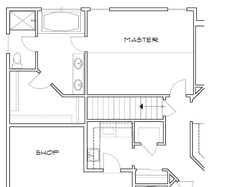 План цокольного этажа План 1-этажного дома 18x15 186 кв м