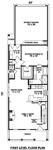 Отличный проект двухэтажного каркасного дома  7 на  площадью  до 200 кв.м с гаражом на 2 машины и с 3 спальнями подходит для постоянного проживания. Также перед домом есть веранда..