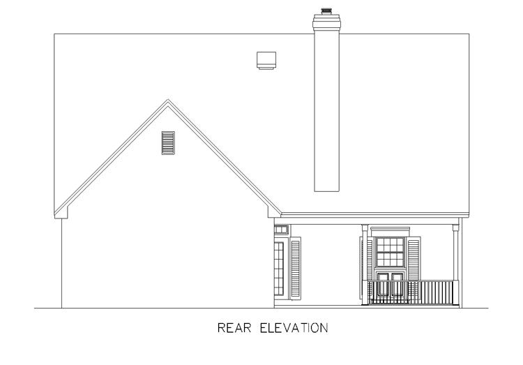 Популярный проект одноэтажного дома с мансардой в американском стиле 12 на  площадью  до 200 кв.м с гаражом на 2 машины и с 3 спальнями подходит для постоянного проживания. Также перед домом есть веранда..
