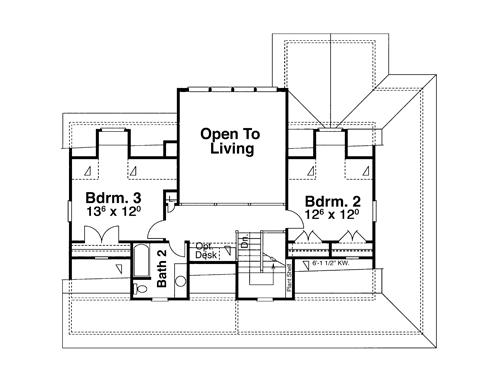 Популярный проект двухэтажного каркасного дома в стиле кантри площадью  до 200 кв.м с 3 спальнями подходит  строительства дома с цокольным этажом на участке с уклоном и  для строительства дома с цокольным этажом на склоне . В большой спальне есть ванная. В проекте дома есть терраса..