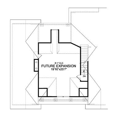 Этот симпатичный проект одноэтажного дома  площадью  до 200 кв.м с гаражом на 2 машины и с 3 спальнями подходит  строительства дома с цокольным этажом на участке с уклоном и  для строительства дома с цокольным этажом на склоне . В большой спальне есть ванная. Также перед домом есть веранда..