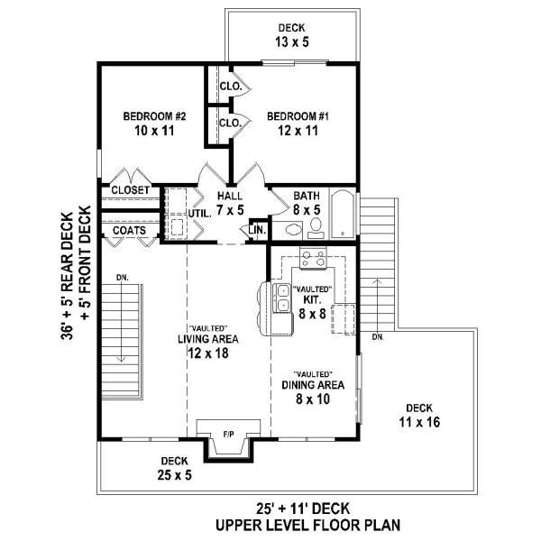 Этот практичный проект одноэтажного дома в стиле шале 7 на 11 метров площадью  до 100 кв.м с гаражом на 2 машины и с 2 спальнями подходит  для дачи . В проекте дома есть терраса..