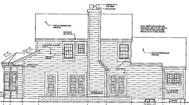 Проект каркасного дома План одноэтажного каркасного дома 17 на 16 142 кв м