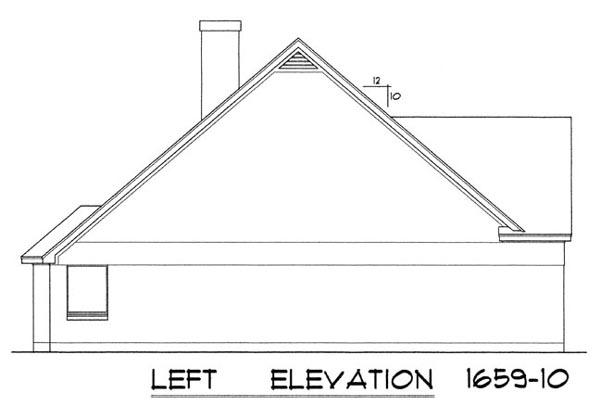 Отличный проект одноэтажного дома  площадью  до 200 кв.м с гаражом на 2 машины и с 3 спальнями подходит для постоянного проживания.