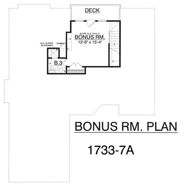План 2 этажа Проект одноэтажного дома с мансардой с 8 угольной столовой 161 кв м