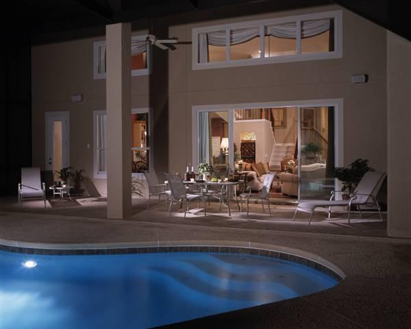 Комфортный дом План 2-этажного дома 279 кв м HD-6514-2-4