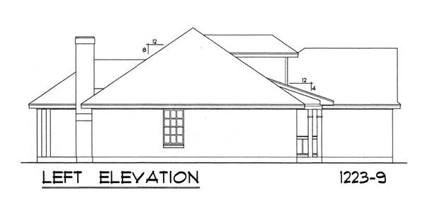 Замечательный проект одноэтажного дома в американском стиле площадью  до 150 кв.м с гаражом на 2 машины и с 3 спальнями подходит для постоянного проживания. Также сзади дома пристроена веранда..