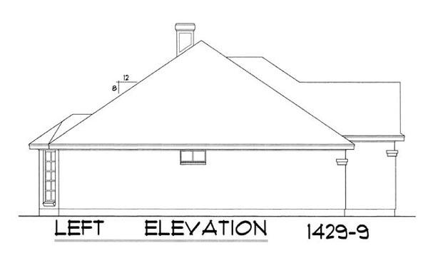 Этот симпатичный проект одноэтажного дома  площадью  до 150 кв.м с гаражом на 2 машины и с 3 спальнями подходит для постоянного проживания. Также сзади дома пристроена веранда..