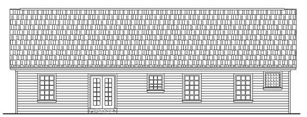 Замечательный проект одноэтажного дома  площадью  до 150 кв.м с гаражом на 2 машины и с 3 спальнями подходит для постоянного проживания. В большой спальне есть ванная. Также перед домом есть веранда..