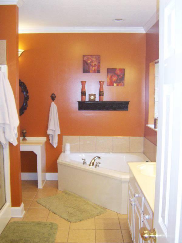 Красивый дом План 1-этажного дома KD-5874-1-3 в американском стиле 158 кв м