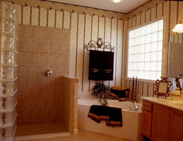Фото клиента - ванная комната