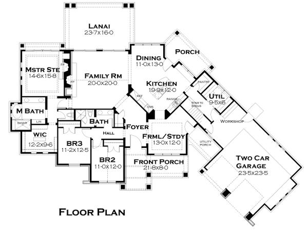 Этот красивый проект двухэтажного каркасного дома  площадью  до 250 кв.м с гаражом на 2 машины и с 3 спальнями подходит для постоянного проживания. Хозяйская спальня с большой ванной и гардеробной