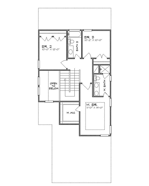 Интересный проект двухэтажного каркасного дома  8 на  площадью  до 150 кв.м с гаражом на 2 машины и с 3 спальнями подходит для постоянного проживания. Также перед домом есть веранда..