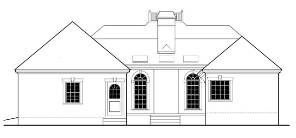 Популярный проект одноэтажного дома  площадью  до 150 кв.м с гаражом на 2 машины и с 3 спальнями подходит для постоянного проживания. В большой спальне есть ванная. Также перед домом есть веранда..