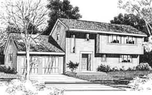 Интересный проект каркасного дома в современном стиле с мансардой, с гаражом и с 3 спальнями подходит для постоянного проживания. Панорамные и мансардные окна делают этот дом очень светлым