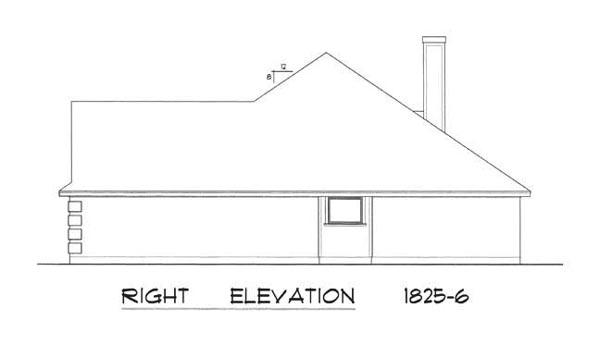 Этот популярный проект одноэтажного дома в европейском стиле площадью  до 200 кв.м с гаражом на 2 машины и с 4 спальнями подходит для постоянного проживания. Также сзади дома пристроена веранда..
