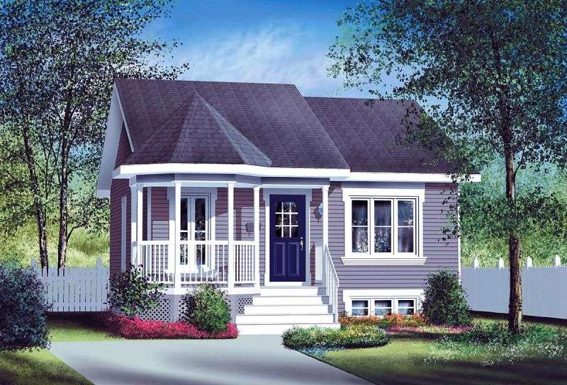Plan PM-80004-1-2: Small One-story 2 Bedroom European House ... on sloping roof house plans, skylight house plans, texas hill country house plans, flat house plans, square house plans, clerestory house plans, lean to roof house plans, complicated hip roof plans, a-frame house plans, straight roof house plans, gambrel roof barn shed plans, house house plans, attached house plans, salt box roof house plans, gambrel roof house plans, mansard roof house plans, porch house plans, simple roof line house plans, shed house plans, 2 bedroom plywood house plans,