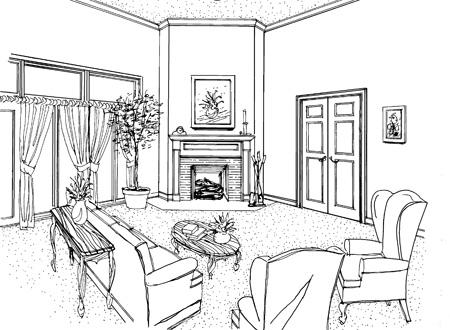 Интересный проект одноэтажного дома  площадью  до 200 кв.м с гаражом на 2 машины и с 3 спальнями подходит для постоянного проживания. Также перед домом есть веранда..