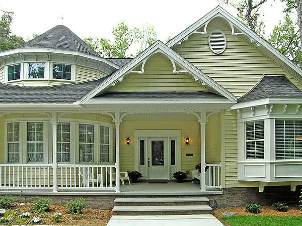 Просто хороший дом